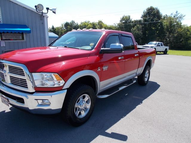 2012 Ram 2500 Laramie Shelbyville, TN 6