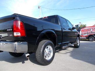2012 Ram 2500 Laramie Shelbyville, TN 11