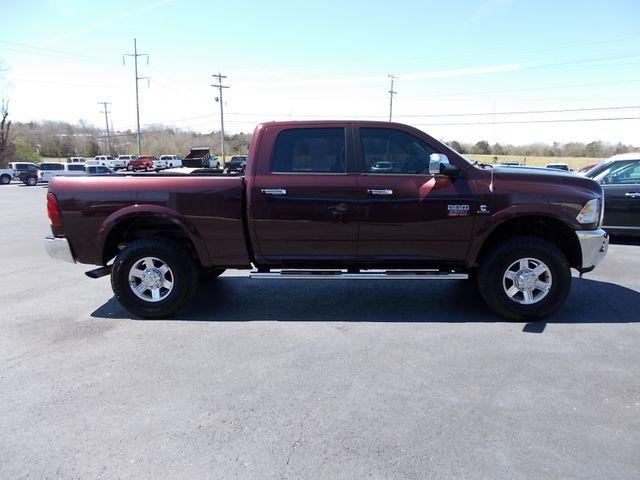 2012 Ram 2500 Laramie Shelbyville, TN 10