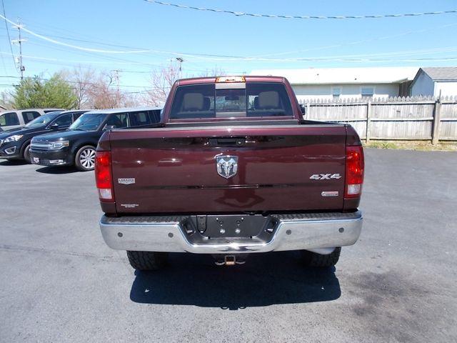 2012 Ram 2500 Laramie Shelbyville, TN 13
