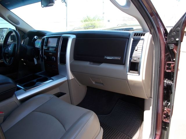 2012 Ram 2500 Laramie Shelbyville, TN 23