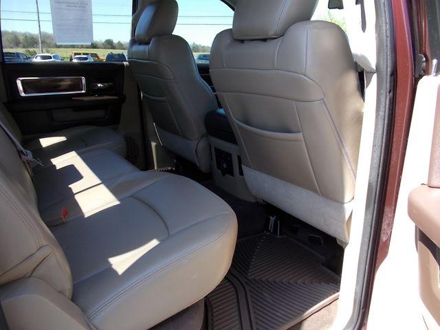 2012 Ram 2500 Laramie Shelbyville, TN 24