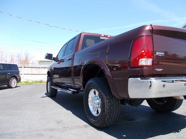 2012 Ram 2500 Laramie Shelbyville, TN 3
