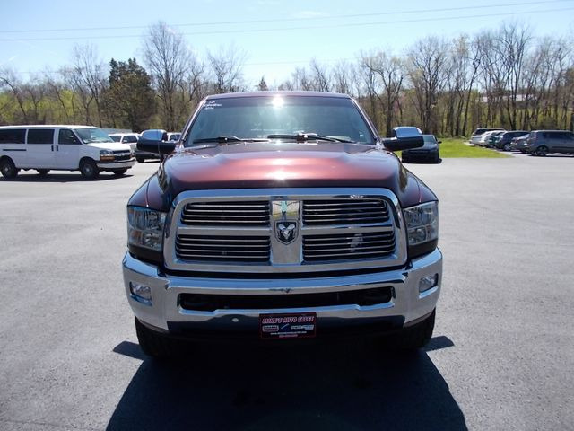 2012 Ram 2500 Laramie Shelbyville, TN 7