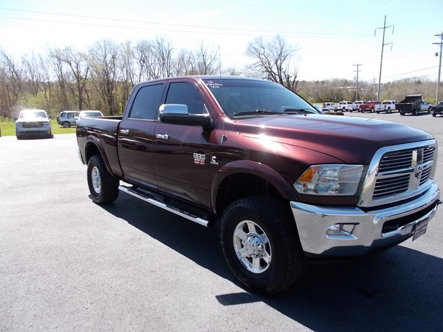 2012 Ram 2500 Laramie Shelbyville, TN 9