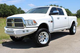 2012 Ram 2500 Laramie Mega Cab in Temple, TX 76502