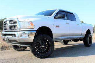 2012 Ram 2500 Lone Star 4X4 in Temple, TX 76502