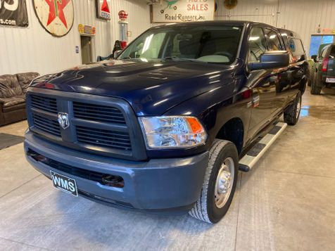 2012 Ram 2500 ST in , Ohio