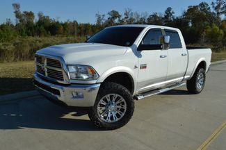 2012 Ram 2500 Laramie Walker, Louisiana 1