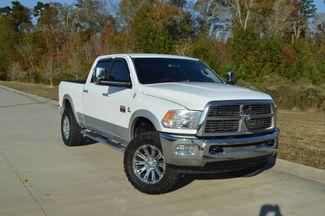 2012 Ram 2500 Laramie Walker, Louisiana 5