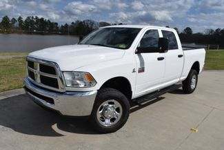 2012 Ram 2500 ST Walker, Louisiana 1