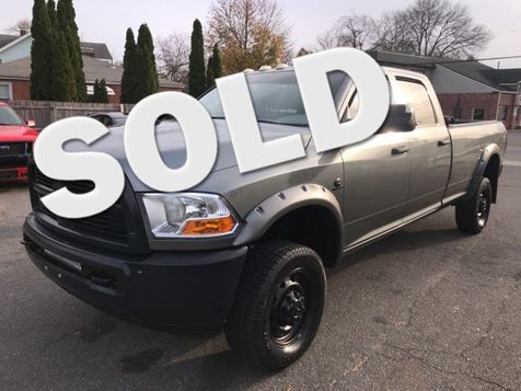 2012 Ram 2500 ST in West Springfield, MA