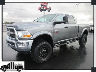 2012 Dodge 3500 Ram SLT C/Cab 6.7L Cummins Diesel 4WD in Burlington WA, 98233