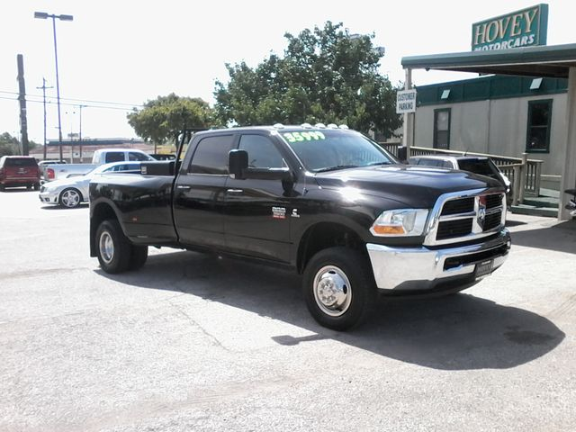 2012 Ram 3500 6 Speed ST Dully Boerne, Texas 1