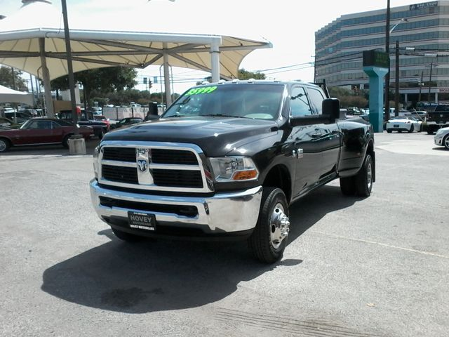 2012 Ram 3500 6 Speed ST Dully Boerne, Texas 3