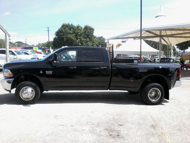 2012 Ram 3500 6 Speed ST Dully Boerne, Texas 4