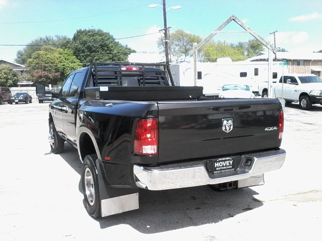 2012 Ram 3500 6 Speed ST Dully Boerne, Texas 5