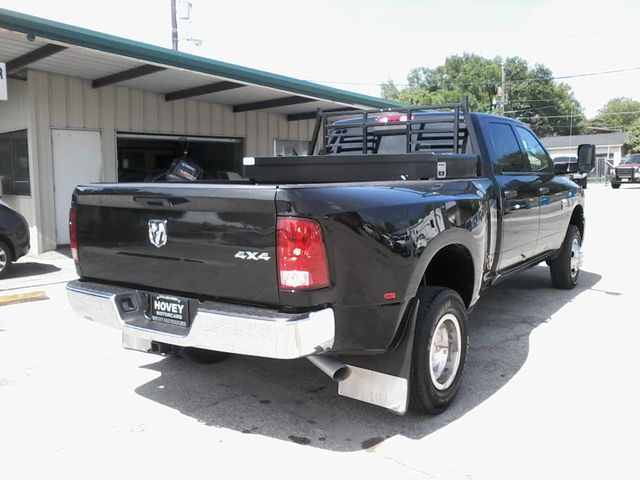 2012 Ram 3500 6 Speed ST Dully Boerne, Texas 7