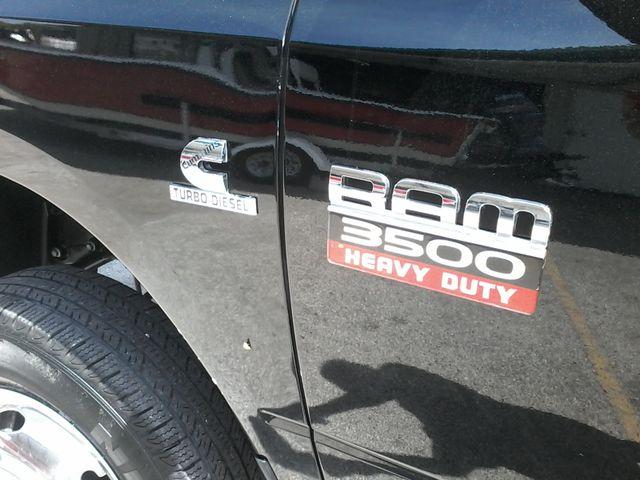 2012 Ram 3500 6 Speed ST Dully Boerne, Texas 9