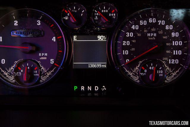 2012 Ram 3500 Laramie Longhorn 4X4 in Addison Texas, 75001
