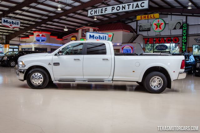 2012 Ram 3500 Laramie Longhorn in Addison, Texas 75001