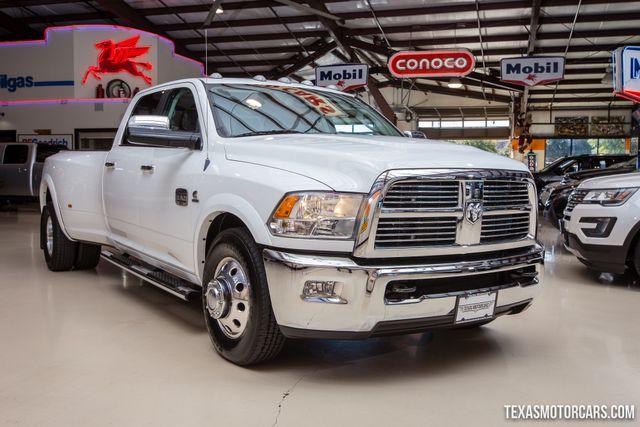 2012 Ram 3500 Laramie Longhorn in Addison, Texas 75001