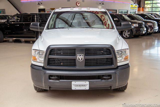 2012 Ram 3500 ST in Addison, Texas 75001