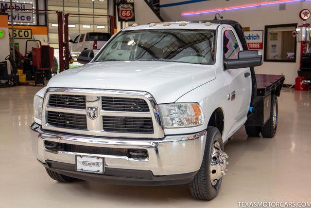 2012 Ram 3500 ST DRW in Addison, Texas 75001