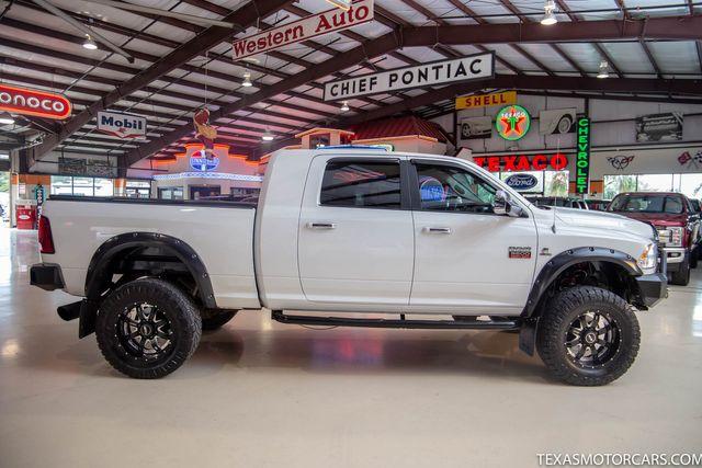 2012 Ram 3500 Laramie 4x4 in Addison, Texas 75001