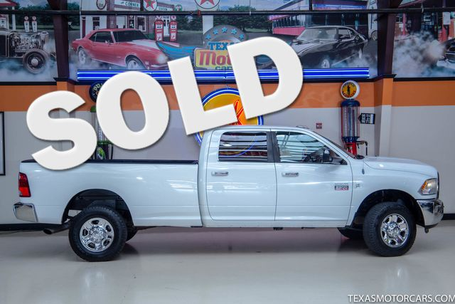 2012 Ram 3500 SLT 4x4 in Addison, Texas 75001