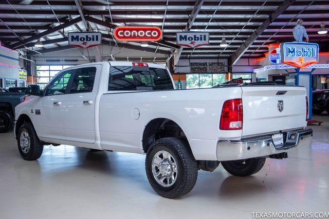 2012 Ram 3500 SLT 4x4 in Addison, Texas 75001