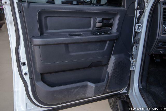 2012 Ram 3500 ST DRW 4x4 in Addison, Texas 75001