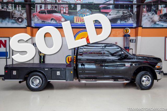 2012 Ram 3500 ST DRW 4x4