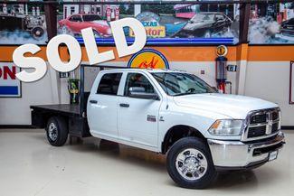 2012 Ram 3500 ST SRW 4x4 in Addison, Texas 75001