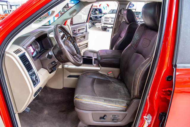 2012 Ram 3500 Laramie Longhorn DRW in Addison, Texas 75001