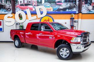 2012 Ram 3500 Laramie SRW 4x4 in Addison, Texas 75001