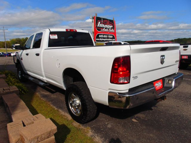 2012 Ram 3500 Crew SLT Alexandria, Minnesota 3