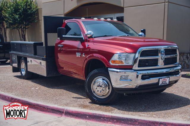 2012 Ram 3500 SLT 4x4