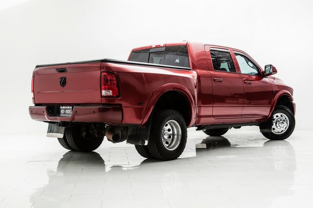 2012 Ram 3500 Laramie 6-Speed Big Turbo W/ Many Upgrades in Carrollton, TX 75006