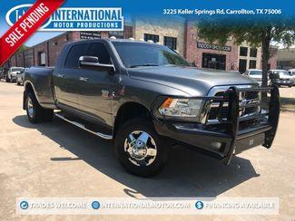 2012 Ram 3500 SLT in Carrollton, TX 75006