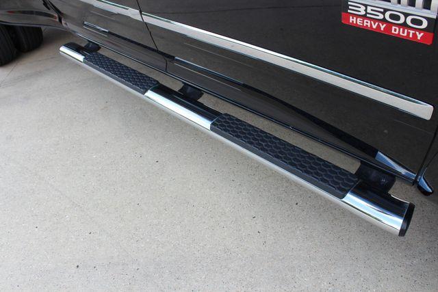 2012 Ram 3500 Laramie Crew Cab 4WD Dually CONROE, TX 3