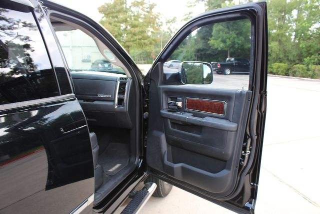 2012 Ram 3500 Laramie Crew Cab 4WD Dually CONROE, TX 30