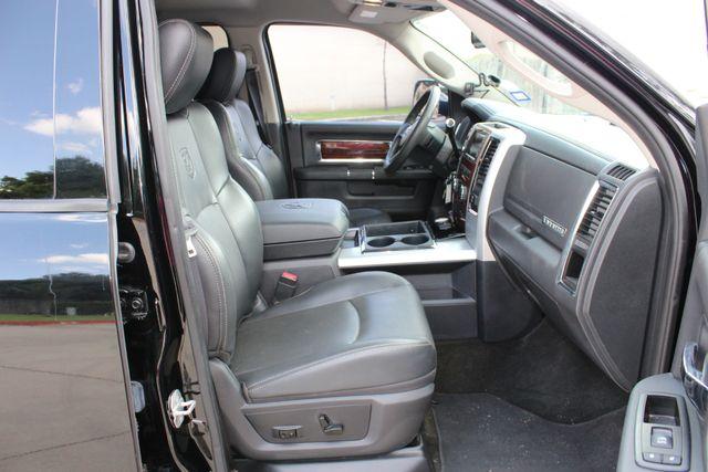 2012 Ram 3500 Laramie Crew Cab 4WD Dually CONROE, TX 31