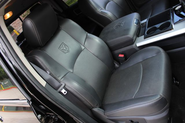 2012 Ram 3500 Laramie Crew Cab 4WD Dually CONROE, TX 32
