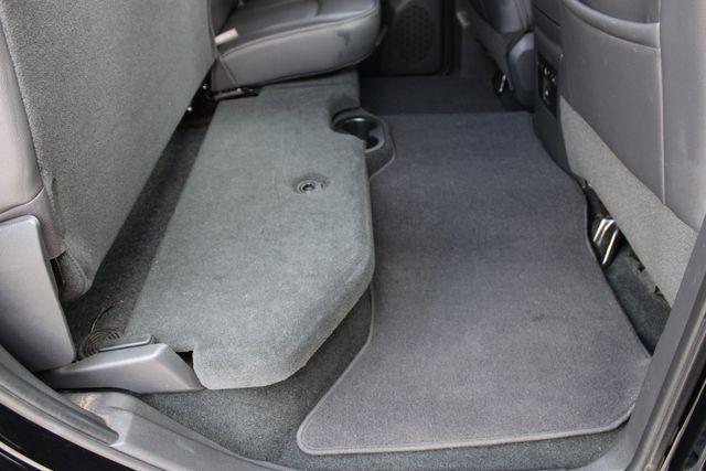 2012 Ram 3500 Laramie Crew Cab 4WD Dually CONROE, TX 36