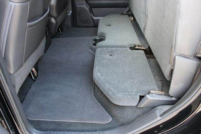 2012 Ram 3500 Laramie Crew Cab 4WD Dually CONROE, TX 38