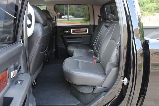 2012 Ram 3500 Laramie Crew Cab 4WD Dually CONROE, TX 40