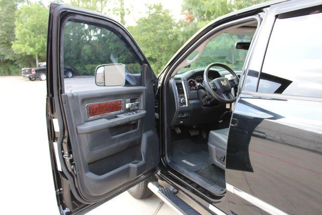 2012 Ram 3500 Laramie Crew Cab 4WD Dually CONROE, TX 41