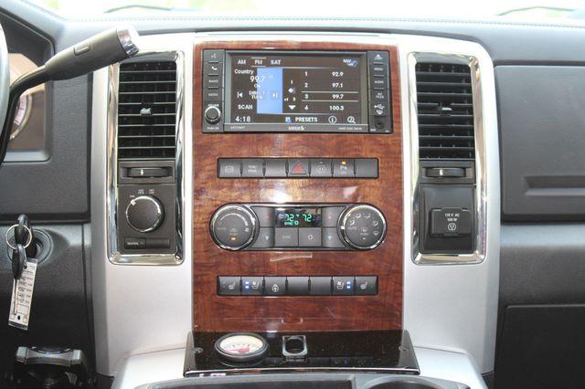 2012 Ram 3500 Laramie Crew Cab 4WD Dually CONROE, TX 52