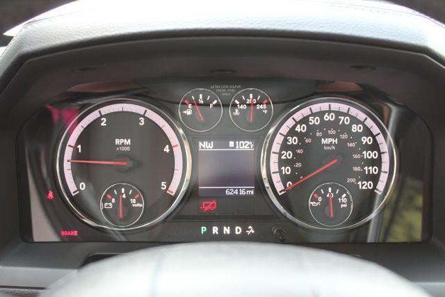 2012 Ram 3500 Laramie Crew Cab 4WD Dually CONROE, TX 50